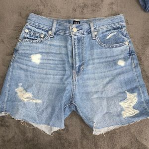 Gap Distressed Denom